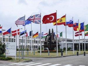 NATO: Durumu yakından takip ediyoruz