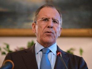 Rusya Dışişleri Bakanı Türkiye ziyaretini iptal etti