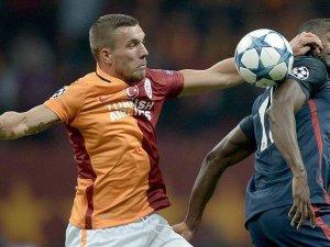 Atletico Madrid-Galatasaray maçına yoğun güvenlik önlemi