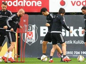 Beşiktaş, Avrupa'da tur peşinde