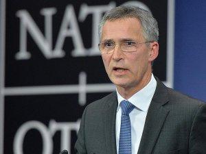 NATO Genel Sekreteri Stoltenberg: Elimizdeki bilgiler Türkiye'nin bilgilerinin doğruluğunu gösteriyor