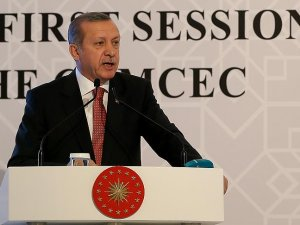 Cumhurbaşkanı Erdoğan: Türkmen bölgesinde IŞİD yok, kimse kimseyi kandırmasın