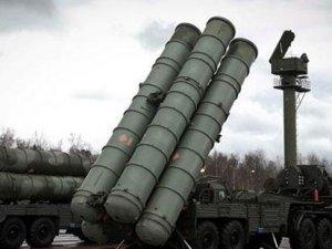 Rusya S-400'leri Lazkiye'ye gönderiyor