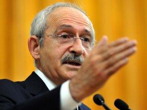 Kılıçdaroğlu: TIR'larla geçirilen silahlar nereye gitti, cevabını bekliyoruz