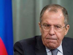 Rusya Dışişleri Bakanı: Kanıtlar krizin önceden planlandığını gösteriyor