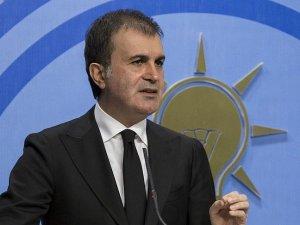 AK Parti Sözcüsü Çelik: Türkiye her devletin yapması gerekeni yaptı