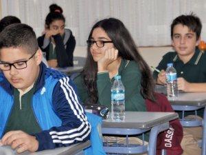 TEOG'da ikinci gün sınavları başladı