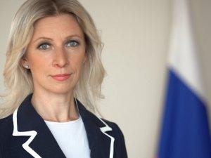 """Rusya Dışişleri Sözcüsü: Fuat Avni, """"Rus uçağı düşürülecek"""" diye yazmıştı!"""