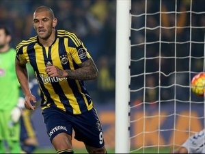 Fenerbahçe'de Fernandao sürprizi!