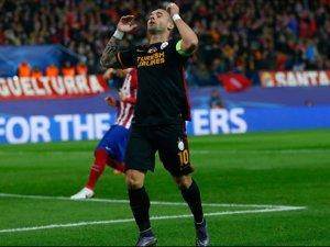 Sneijder itiraf etti: Taktiğimiz yok
