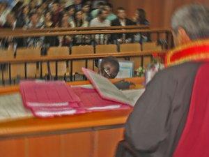 MİT TIR'ları davasında reddi hakim talebi reddedildi