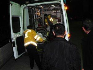 Van'da feci kaza: 2 ölü, 16 yaralı