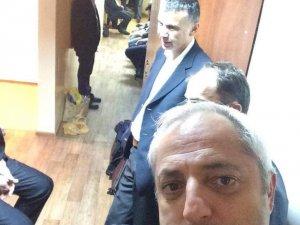 Türk iş adamları Rusya'da gözaltına alındı