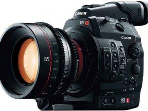 Canon 4K ürünlerini tanıttı