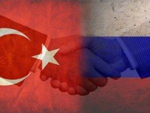 Rusya Ekonomi Bakanı: Türkiye ile serbest ticaret bölgesi için yapılan hazırlıkları durdurmak zorundayız