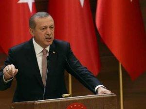 Cumhurbaşkanı Erdoğan: Rusya'dan özür dilemeyeceğiz