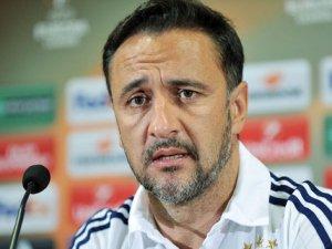 Pereira: 'Hak ettiğimiz bir galibiyet aldık'