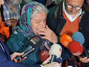 Erdem Gül'ün annesi konuştu