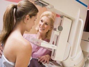 Mamografi hayat kurtarıyor