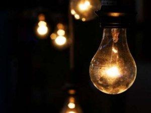 İstanbul hafta sonu elektriksiz kalacak