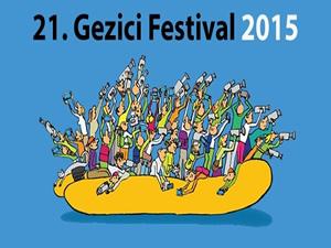 21. Gezici Film Festivali başladı