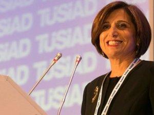 TÜSİAD Başkanı'ndan Can Dündar açıklaması