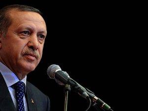 Erdoğan'dan petrol iddialarına yanıt:  Biz bir terör örgütünden petrol alacak kadar haysiyetsiz değiliz