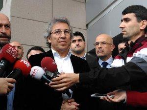 Başsavcı'dan 'Can Dündar' açıklaması