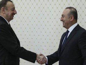 Aliyev: Rusya ve Türkiye arasındaki gerginliğin azaltılması için desteğe hazırız