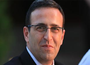 Bakan Binali Yıldırım, Özkan Poyraz'ı UDHB Müsteşar vekili olarak görevlendirdi
