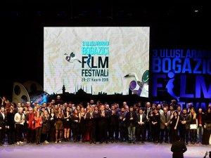 3. Uluslararası Boğaziçi Film Festivali sona erdi