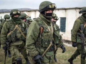 Der Spiegel: Rus kara birlikleri Suriye'de