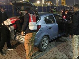 İstanbul 'Yeditepe Huzur' operasyonunda 169 gözaltı