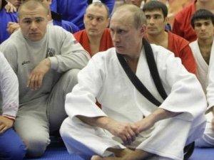 Rusya, İstanbul'daki Sambo Şampiyonası'na katılmayacak