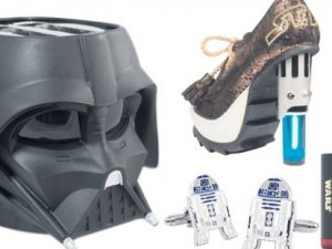 Markalardan Star Wars atağı