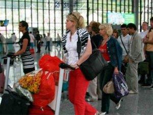 Dışişleri'nden Türk vatandaşlarına Rusya uyarısı