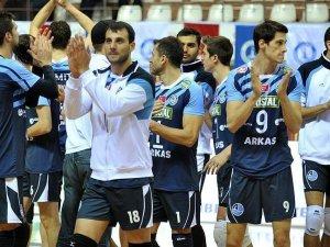 Rus takımı Türkiye'deki maçına gelmiyor
