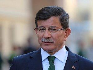Başbakan Davutoğlu: Faili meçhul bizim dönemimizde kalmayacaktır