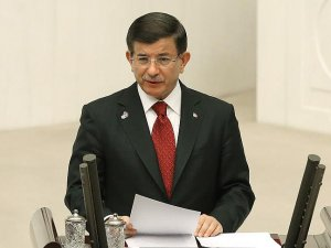 Başbakan Davutoğlu, Kılıçdaroğlu ve Bahçeli ile görüştü