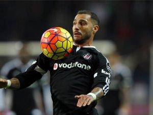 Beşiktaş'tan Quaresma kararı