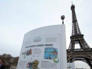 Gözler Paris'te; işte 9 maddede İklim Zirvesi