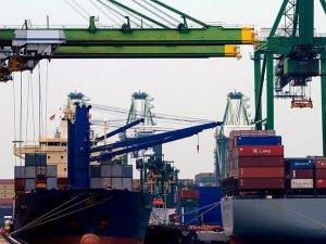 Ekim ayında ihracat yüzde 3,1 arttı