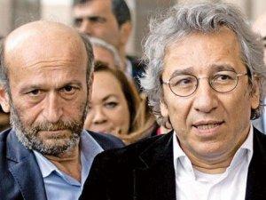 Can Dündar ve Erdem Gül'ün tutuklanmasına avukatlar itiraz etti