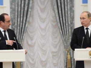 Putin, Suriye'de sözünde durmuyor