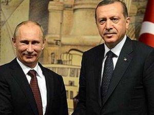 Kremlin Sözcüsü: Putin Paris'te Erdoğan ile görüşmeyecek!