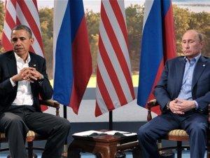 Obama'dan Rus uçağı açıklaması