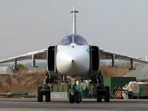 Fransa'dan Rusya'ya 'hava saldırısı' uyarısı