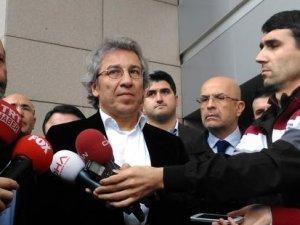 Can Dündar ve Erdem Gül'ün itirazlar bir üst mahkemeye gönderildi