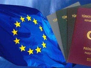 Avrupa'ya vizesiz seyahat için 72 şart gerekiyor