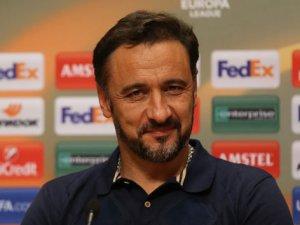 Pereira: 'Görmek istediğim Fenerbahçe bu'